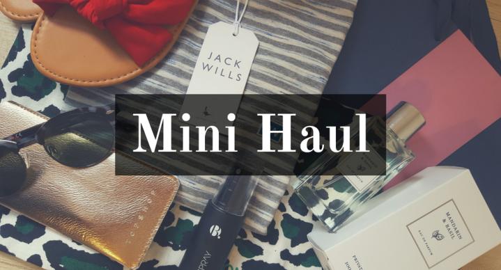 Mini Haul